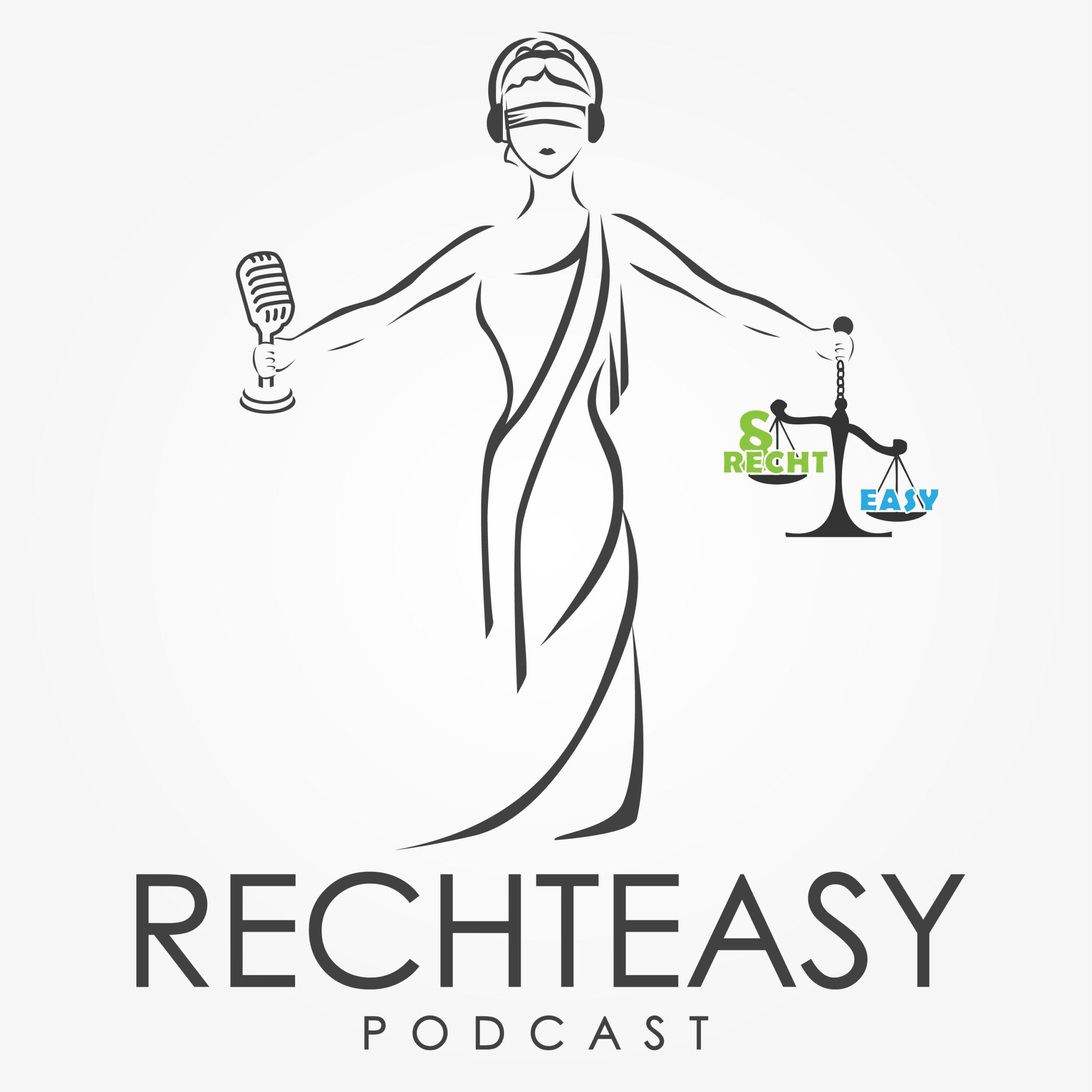 RechtEasy Podcast