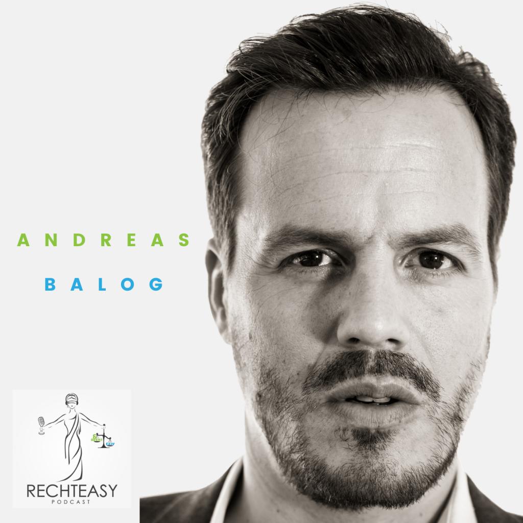 Podcast #2: Mag. Andreas Balog