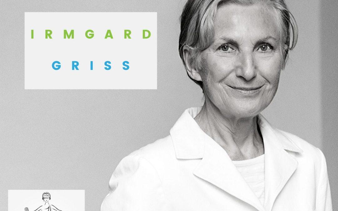 Podcast #1: Dr. Irmgard Griss: Präsidentin des OGH, Nationalratsabgeordnete & Präsidentschaftskandidatin