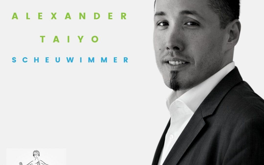 Podcast #4: RA Dr. Alexander T. Scheuwimmer, MBA: Präsident des Juristenverbands, Veranstalter des Juristenballs & Gründer eines Haubenrestaurants