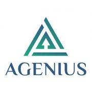 Agenius Logo
