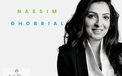 Podcast #11: Nassim Ghobrial, MSc.: Head of Business Development, Marketing & PR bei FSM Rechtsanwälte