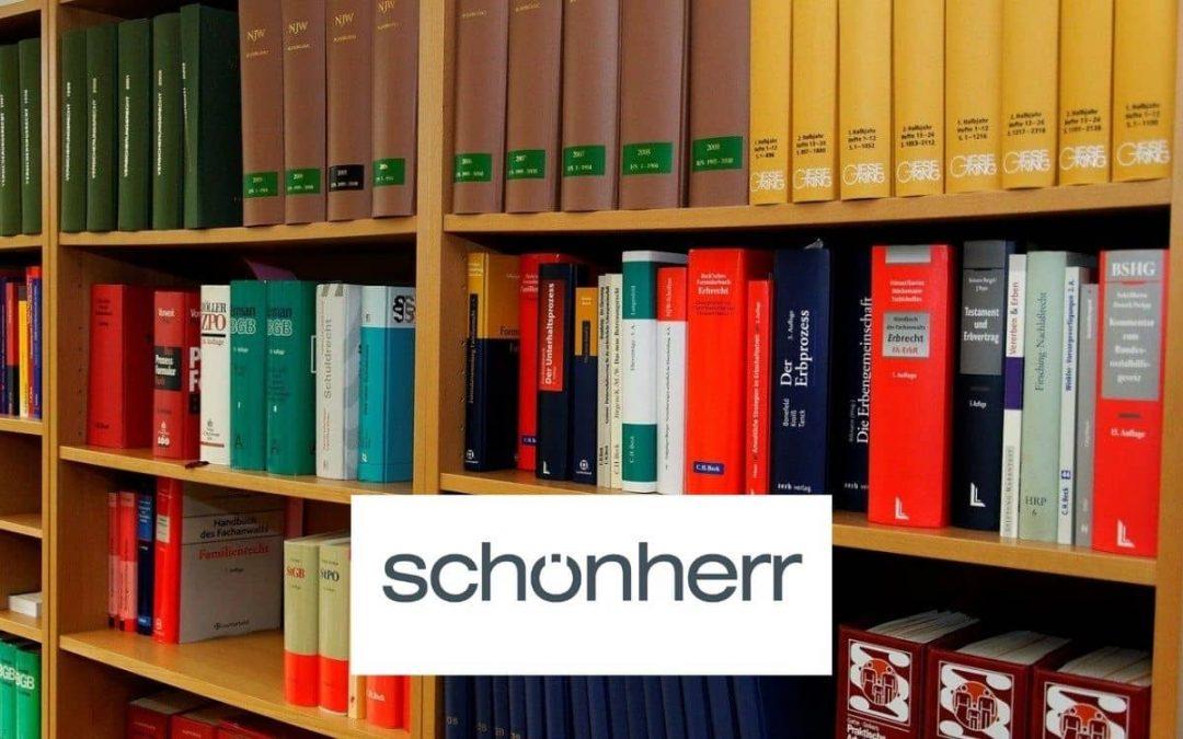 Schönherr gewinnt Transaktions-Spezialisten Michael Magerl für Ausbau des Standorts Linz