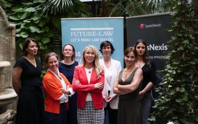 Österreichs Top-Juristinnen sehen Handlungsbedarf bei Gleichstellung