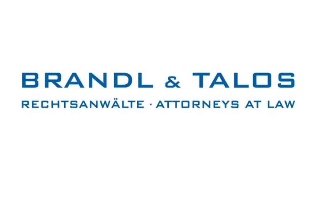 Leitfaden für Start-ups: Neues Buch von Brandl & Talos und BDO