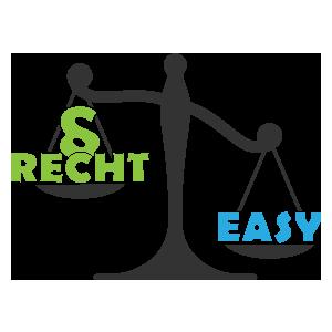 RechtEasy Logo