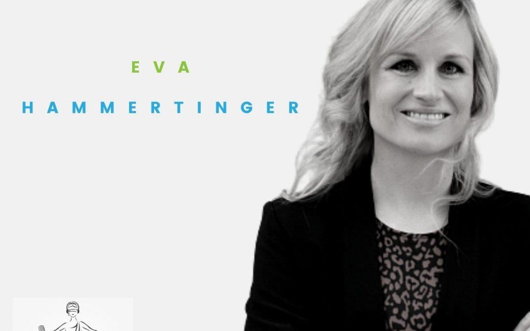 Podcast #14: Eva Hammertinger – RA für Medienrecht & Krisenmanagement