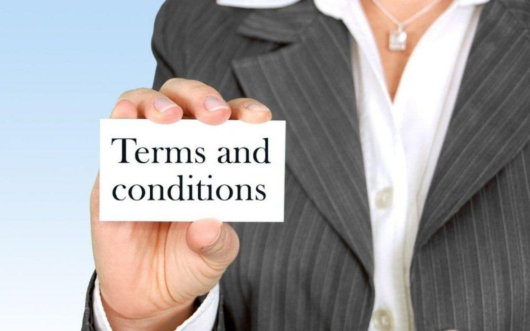 VKI: Gesetzwidrige Klauseln in den Geschäftsbedingungen der Erste Bank