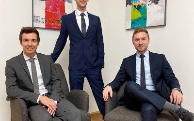 CHG Czernich Rechtsanwälte ernennt neue Partner