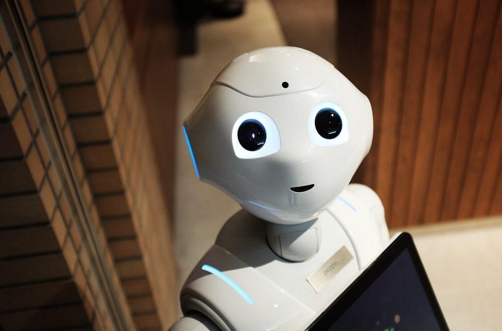 Die COVID-19 Pandemie ersetzt Anwälte mit Robotern schneller denn je