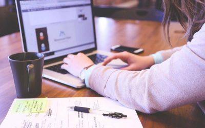 BMDW: Gründung. Einfach Online