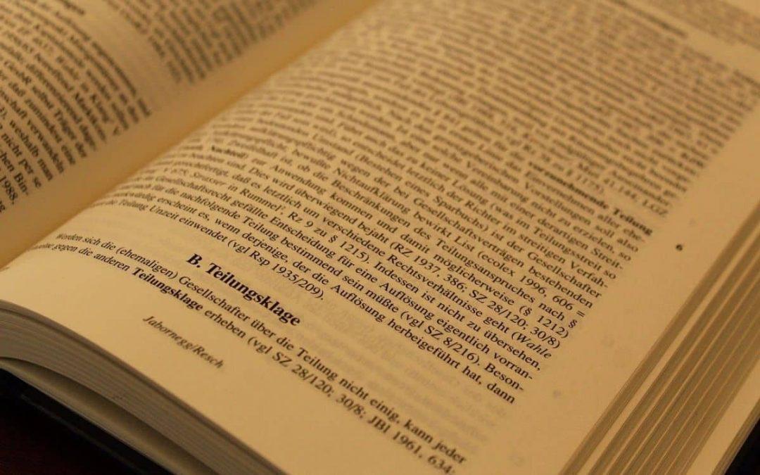 MANZ-Neuerscheinung: Dr. Gerold Oberhumer als Co-Autor des neuen Handbuchs zum Erbrecht