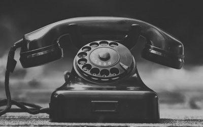 Gekommen, um zu bleiben: Erste anwaltliche Auskunft ab sofort per Telefon