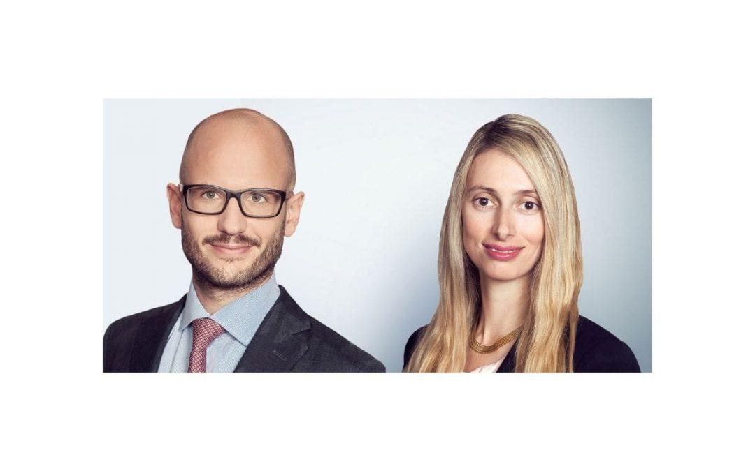 Freshfields ernennt zwei Wiener Anwälte zu Partnern