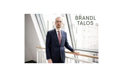 BRANDL TALOS berät RIDDLE&CODE bei Registerverfahren vor der FMA
