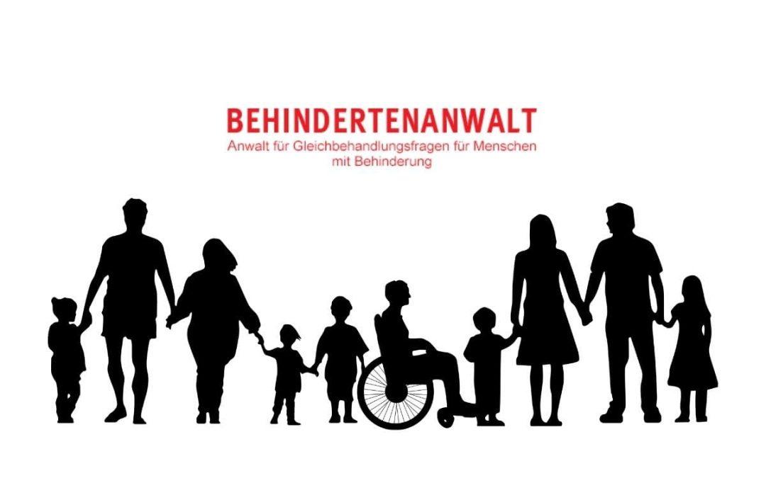 Hansjörg Hofer als Behindertenanwalt wiederbestellt