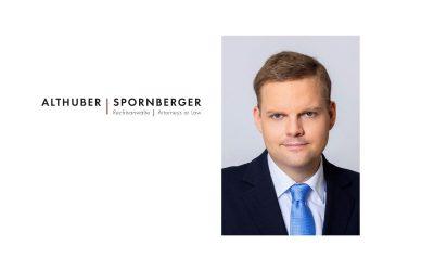 Tax Risk Management: ALTHUBER SPORNBERGER & PARTNER holt Florian Ortner