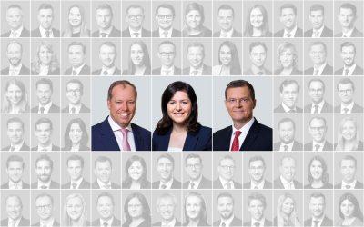 fwp berät BAWAG Group beim Erwerb der Hello bank! Österreich von BNP Paribas